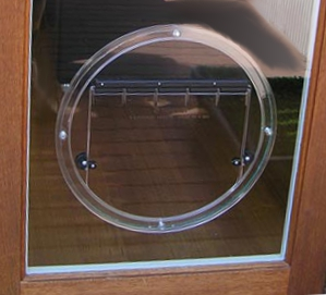 Dog and cat door installation sydney pet doors for glass and other pt cat door planetlyrics Gallery
